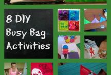 Kids activities  / by Karolina Iwaniuk