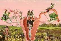 Utopia para Rosa | Referências Design