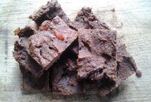 Dairy-free Chocolate Goodies