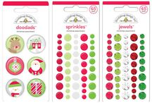 Doodlebug Design: Home for the Holidays Collection