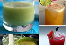 Low Cal Drink Recipes / Low calorie drink recipes. Low cal alcoholic beverages. Low calorie summer drinks.