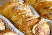 Küche Brot/Brötchen