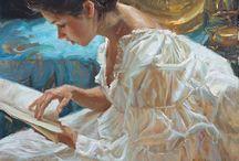 Picturi-Gladys Roldan-de-Moras