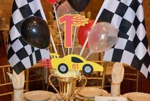 Ferrari Birthday Ideas