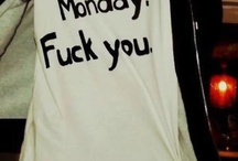 Monday Coffee Friday..