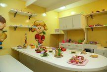 Tour pelo Buffet - Espaço Florescer Eventos / Espaço perfeito para toda família se divertir em datas especiais, com boa gastronomia, brinquedos e espaços que vão encantar tanto crianças quanto adultos. Mergulhe nesse sonho!