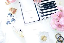 Life || Intentionality / Healthy Habits, Meal Planning, Do It Yourself