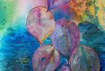 art by Vijah Sharon Govender