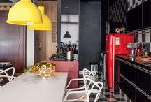 Interiores l Cozinha