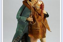 Dolls art