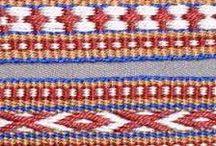 Loom, Tablet Weaving