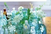 Home - Glass Bottles / All Sorts of Decorative Glass Bottles