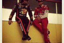 Love Me Some NASCAR!!!