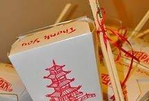 Chinese New Year / Our Event Manager Laura used to live in China and still gets pangs for delicious dim sum!