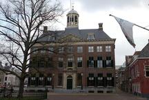 Leeuwarden / Hoe mooi is de Elfstedenstad Leeuwarden?