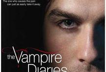 The Vampire Diaries / Damon Salvatore <3