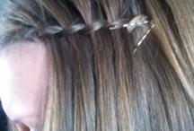 Hair / by Nancy Simpson