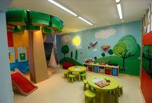 sala de atendimento psicopedagógico