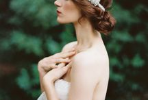Bride Portraiture