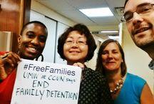 #FreeFamilies