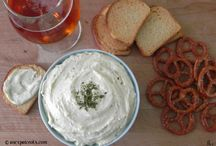 Appetizers / www.anexpatcooks.com
