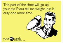 Weight Loss Humour / Weight loss - the lighter side