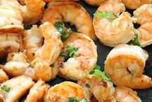 Appetizers to try