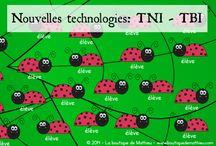 TNI - TBI - Nouvelles technologies d'apprentissage / Vous trouverez dans cette partie tous les produits qui utilisent entre autres les technologies TNI ou TBI ou qui ont un rapport avec les nouvelles technologies. Si vous êtes enseignant et avez des cours semblables n'hésitez pas à aller sur MieuxEnseigner.ca les partager avec la communauté, car il y a de la demande! http://mieuxenseigner.ca/