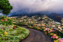 Excursie in Madeira 2018
