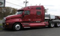 Used 2000 Kenworth T2000 for Sale ($18,000) at jenison,  MI / Make:  Kenworth, Model:  T2000, Year:  2000, Exterior Color: Red, Interior Color: Gray, Doors: Two Door, Vehicle Condition: Good,  Mileage:1,200 mi, Transmission: Automatic.   Contact:616-862-0223  Car Id (56143)