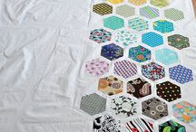 Quilts, quilts, and more quilts!!