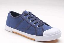 Fun Shoes....