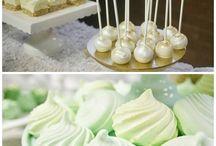 Dessert Styling