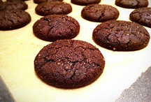 Gluten free cookies / by Karen Squires