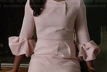 Jessica Pearson Outfits