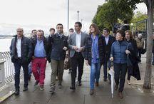 PEDRO SÁNCHEZ EN PORTUGALETE. 27.10.2015