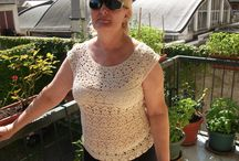 ВЯЗАНИЕ - МОИ РАБОТЫ /  knitting