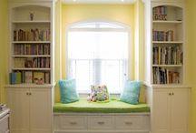 Living room ideas / by Brandi McCarthy