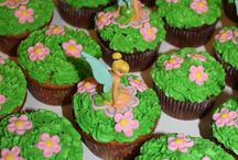 Tinkerbell/Fairy Party / by Cagney Holbrook