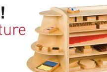 Montessori / by Julie Porr