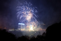 HIGH RESORT'S The show of four seasons fireworks