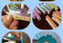 Rainbow loom / by Kimberly Kingman Dayley