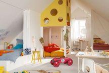 diseños interiores