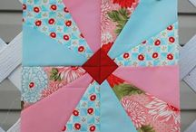 Quilt blocks / by Sheryl Simmons