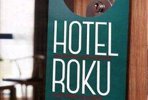 Hotel Roku 2014 Manor House