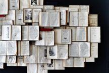wyjść poza ramy.. / Nie lubicie pustych ścian? Zastanawiacie się co można na nich zawiesić poza obrazami czy grafikami? Ściana to doskonała przestrzeń do ekspozycji kolekcji a przy tym pokazania tego co lubicie robić i podziwiać. Ile głów tyle pomysłów, zobaczcie sami.