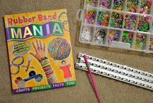 Rubber Band Mania Reviews