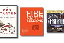 5 Books That Every Aspiring Entrepreneur Should Read