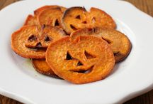 Halloween Festivities / Trick or treat. Try these ideas for something good to eat! / by CravOn Fries