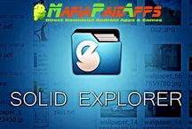 Solid Explorer File Manager Apk Full Unlocked + Plugin Packs + Icon Packs for Android